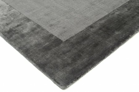 Koberec Aracelis Steel Gray 200x300 Carpet Decor Handmade