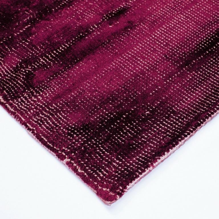Koberec Neva Wine 200x300 Carpet Decor Handmade