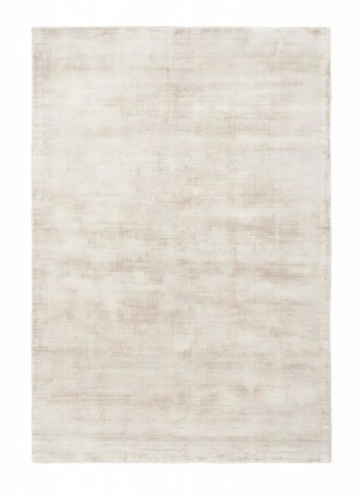 Koberec Tere Silver 160x230 Carpet Decor Handmade Collection by Maciej Zień